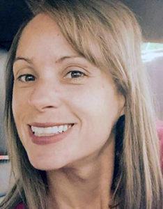 Tina Halle