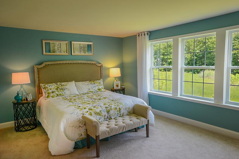 Montego bedroom