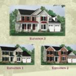 Chesapeake elevations