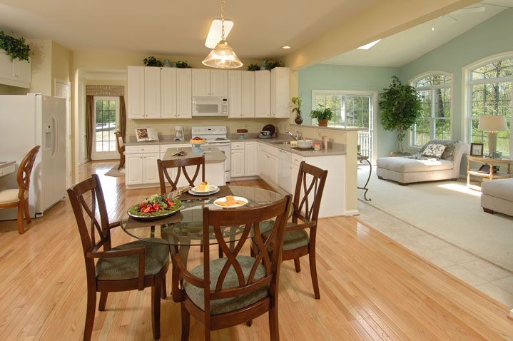 chesapeake-kitchen | Stanley Halle Communities