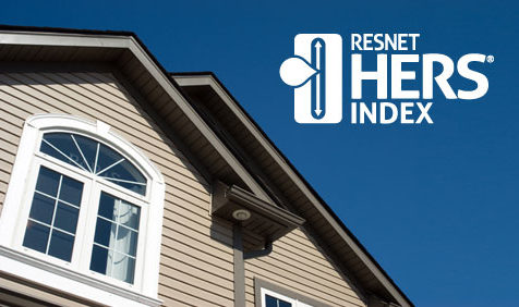 Resnet HERS index