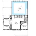 Image of basement plan